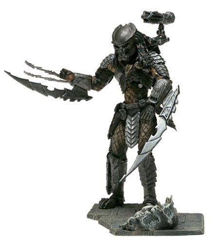 McFarlane Toys Alien VS. Predator Movie Action Figure Celtic Predator by Unknown Aliens Vs Predator Action Figures
