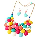 Best Necklace For 2 Prime - Women's Day Special Gifts By STRIPES Presents Multi Review