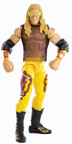 Mattel WWE Elite Collection Christian Action Figure