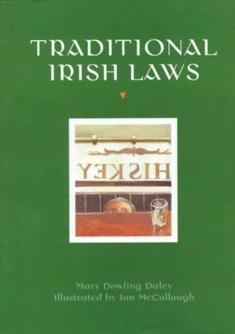 Traditional Irish Laws