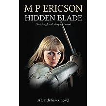 Hidden Blade (Battlehawk Book 2)