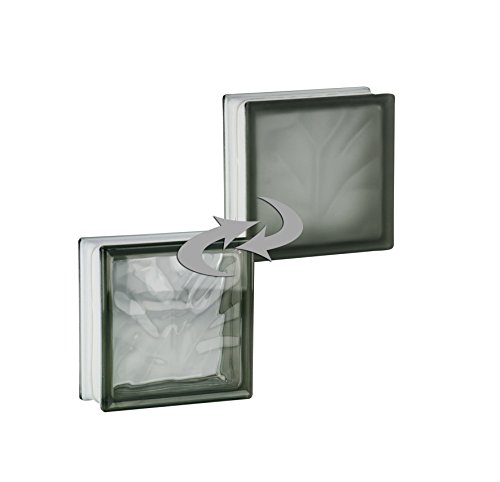 5-pieces-fuchs-glass-blocks-wave-grey-1-side-satin-finished-frosted-glass-19x19x8-cm
