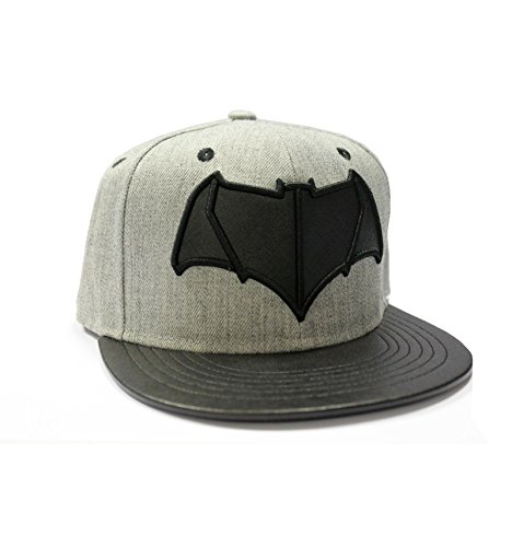 Batman v Superman Dawn of Justice Gorra Béisbol Batman Logo