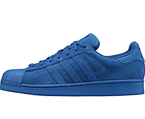 Adidas Superstar RT Calzado 8,0 blue/blue