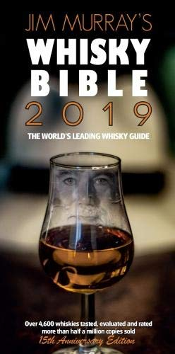 Jim Murray's Whisky Bible 2019 por Jim Murray