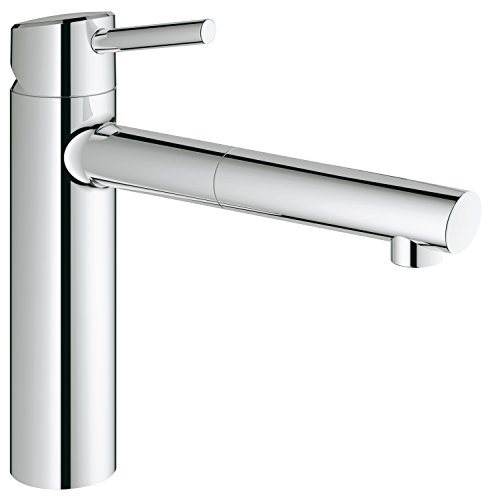 Grohe Concetto Starlight 31129001