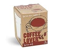 Grow Me Coffee Lover