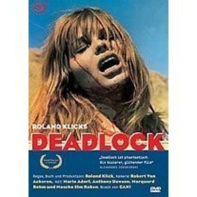 Deadlock [Edizione: Germania]