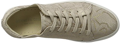 Kenneth Cole Kam, Baskets Basses Femme Beige (Natural 100)