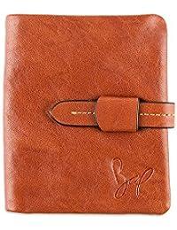 Rohit Bal Tan Men's Wallet (9972)