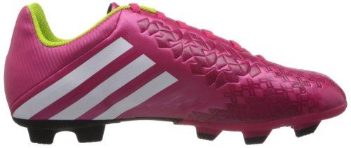 adidas Performance - Predito Lz Trx Fg, Scarpe sportive - Calcio Bimbo 0-24 Rosa (Pink (VIVID BERRY S14 / RUNNING WHITE FTW / SOLAR SLIME))