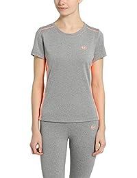 Ultrasport Damen Fitness-/Sport T-Shirt