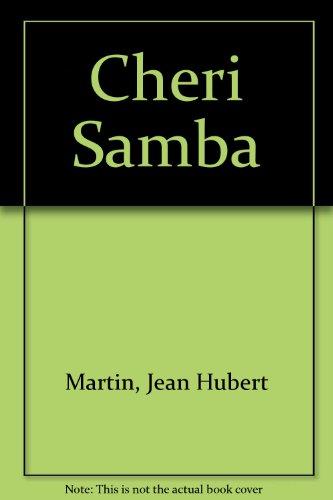 Cheri Samba