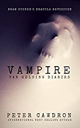 Vampire (van Helsing Diaries Book 1) (English Edition)