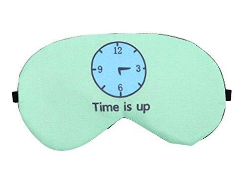 DRAGON Creative Cartoon Sleeping Eye Mask Personality Lovely Eyeshade