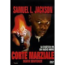 Corte marziale - Death sentence