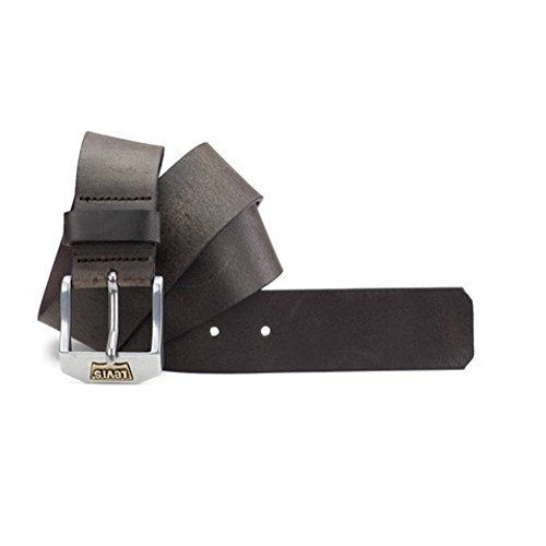 LEVIS FOOTWEAR AND ACCESSORIES New Legend, Ceinture Homme, Marron, 110 (Taille fabricant:110)