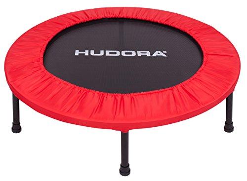 HUDORA Fitness Trampolin - Trampolin Indoor - 65405