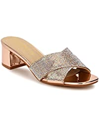 c633042767f2 TRUFFLE COLLECTION Women s Fashion Sandals Online  Buy TRUFFLE ...