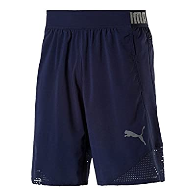 Puma Herren Vent Stretch Woven Shorts