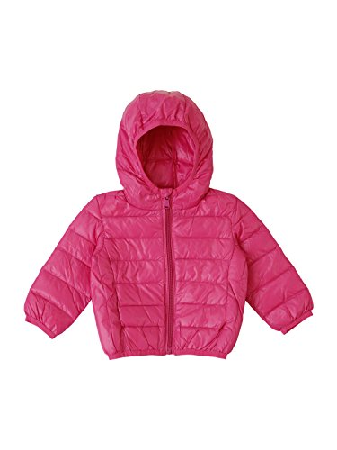 Lilliput down filled Pink Kids Jacket(110003425)