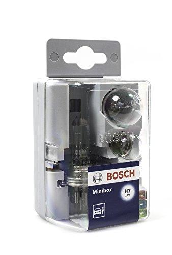 Bosch Autolampen-Box H7 mini Bosch Autolampen-Box H7 mini