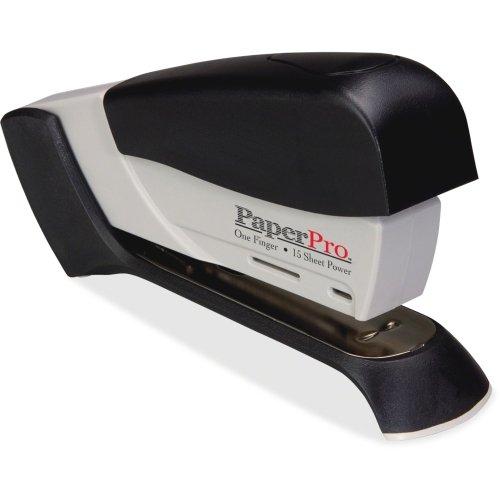 PaperPro 500primavera Powered compacto grapadora-15hojas