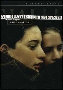 Criterion Collection: Au Revoir Les Enfants [DVD] [1987] [Region 1] [US Import] [NTSC]
