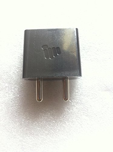 Compatible Charger For Micromax 1000mA ACC10C08-B Fast Wall Home Travel Charger BLACK for All Micromax , Yu Phones