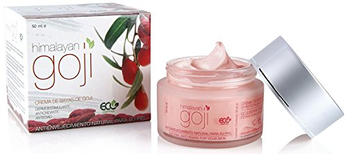 Diet Esthetic Himalayan Goji Berries Gesichtscreme Antioxidans Anti-Age, 50 ml