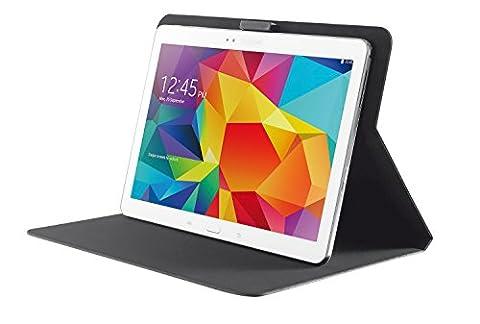 Trust Aeroo Housse Ultra-Mince pour Tablettes Samsung 10 Pouces