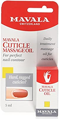 Mavala Cuticle Massage Oil 5 ml