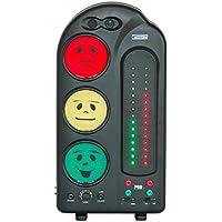 Compra 754568 - Lärmampel PRO mit Lärm-Protokoll, ohne Battery Pack - Verhaltensampel Schule Kindergarten messen