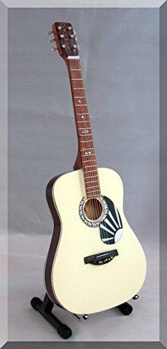John Lennon Guitarra en miniatura Martin D-2875Aniversario