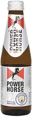 Power Horse Energy Bottle, 250 ml