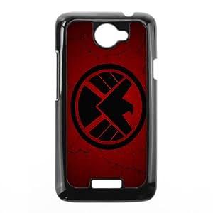 HTC One X Phone Case S.H.I.E.L.D Np4714