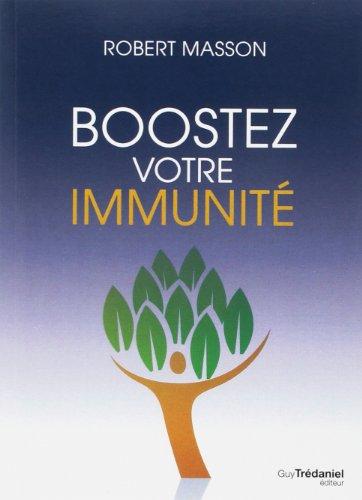 Boostez votre immunit