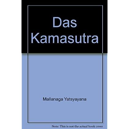 Das Kamasutra