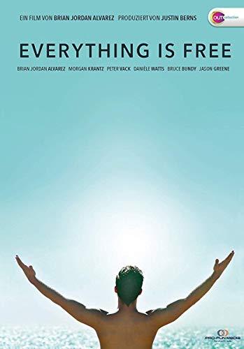EVERYTHING IS FREE (OmU)