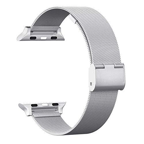 Compatibile con cinturino in acciaio inossidabile per cinturino cinturino...