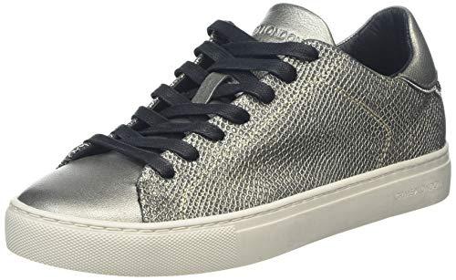 Crime London Damen Beat Sneaker, (Gold 51), 37 EU