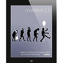 iVolution 2.0 - Mehr Cartoons für Apple-Fans