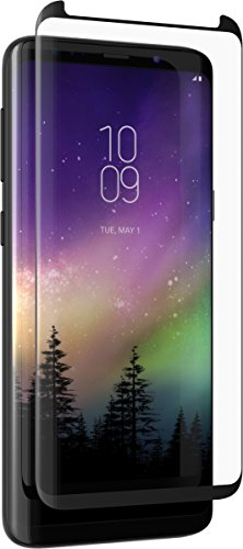 Image of ZAGG InvisibleShield Glass Curve Elite Case für Galaxy S9+ - Passend für Galaxy S9+ G965F