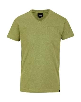 Bench Herren Langarmshirt T-Shirt Kogmore grün (daiquiri green) Small