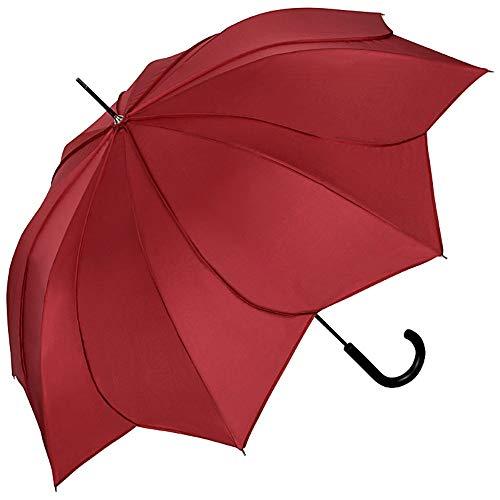 VON LILIENFELD Paraguas Sombrilla Mujer Automática
