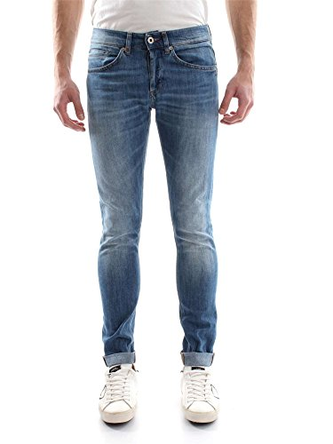 DONDUP GEORGE UP232 27T JEANS Uomo 27T 34