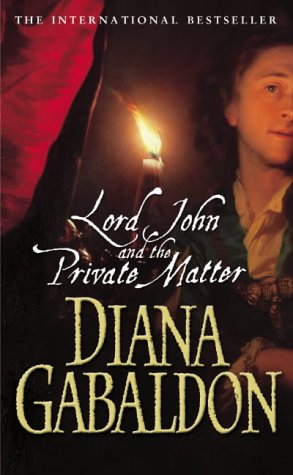 Lord John And The Private Matter Cover Image