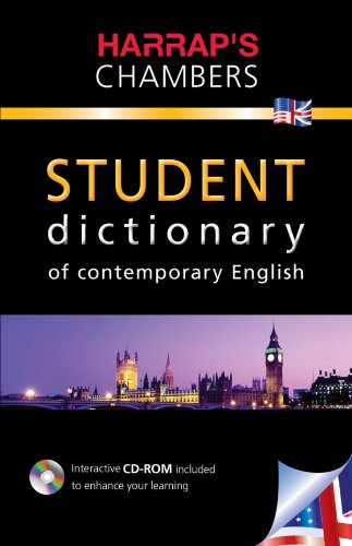 Harrap's learners' dictionary