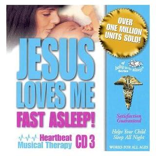 Vol. 3-Jesus Loves Me Fast Asl