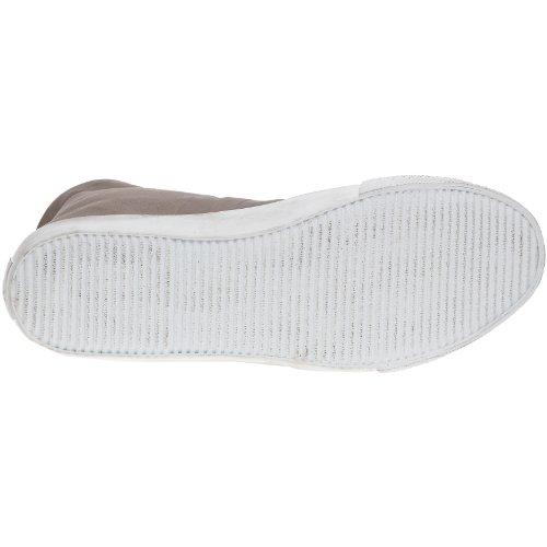 Groundfive Kalash Mid, Herren Sneaker Grau (Grau)